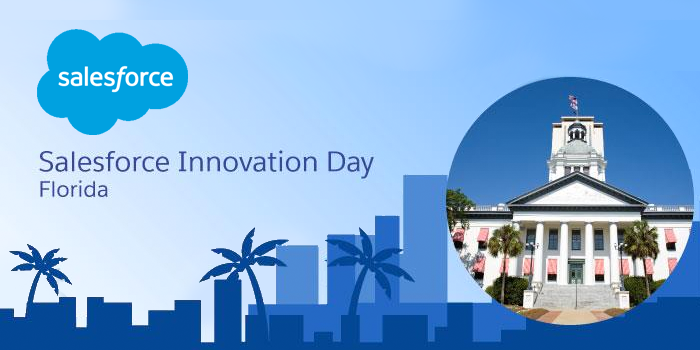 Salesforce Innovation Day