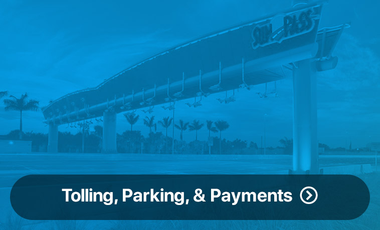 Tolling, Parking, & Payments