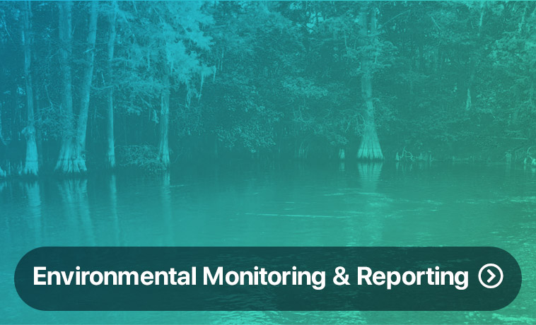 Environmental Monitoring & Reporting